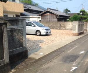 徳島県A様邸①